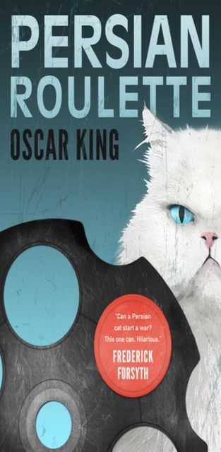 Persian Roulette, Oscar King