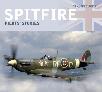 Spitfire, Alfred Price