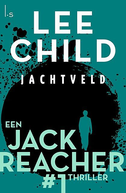 Jachtveld, Lee Child