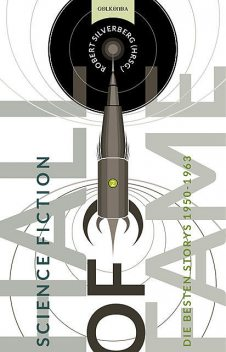 Science Fiction Hall of Fame 2, Robert Silverberg