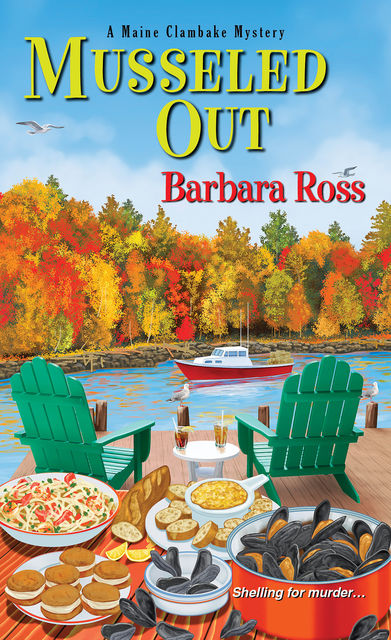 Musseled Out, Barbara Ross