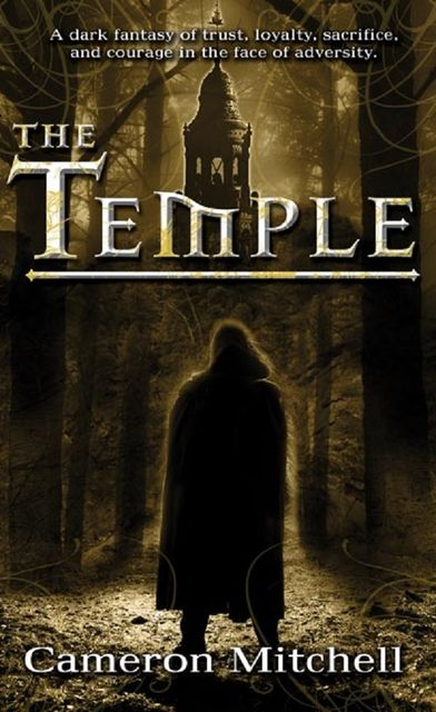 The Temple, Cameron Mitchell
