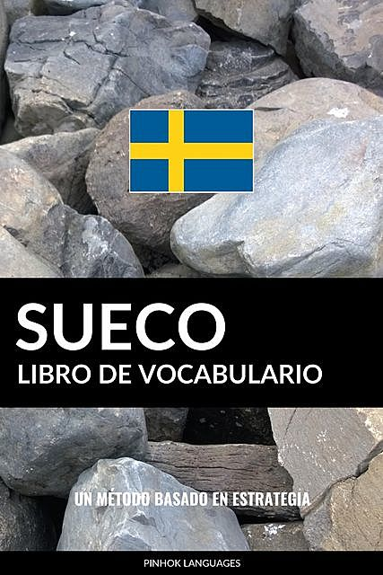 Libro de Vocabulario Sueco, Pinhok Languages