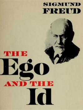 The Ego and the Id, Sigmund Freud