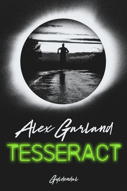 Tesseract, Alex Garland