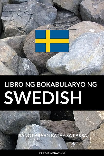Libro ng Bokabularyo ng Swedish, Pinhok Languages