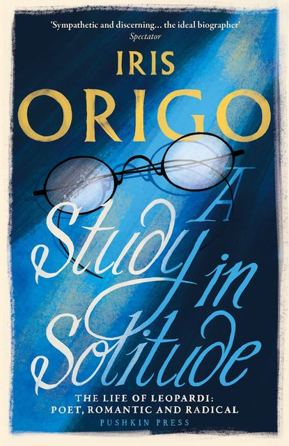 A Study in Solitude, Iris Origo