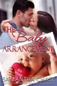 Baby Arrangement, Samantha Chase