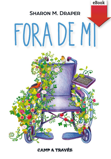 Fora de mi (eBook-ePub), Sharon M. Draper