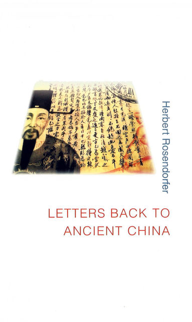 Letters Back to Ancient China, Herbert Rosendorfer