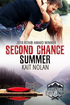 Second Chance Summer, Kait Nolan