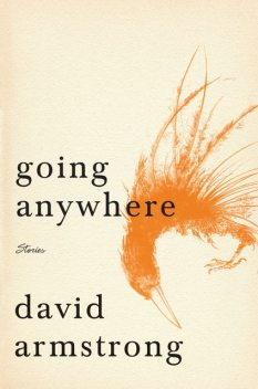 Going Anywhere, David Armstrong