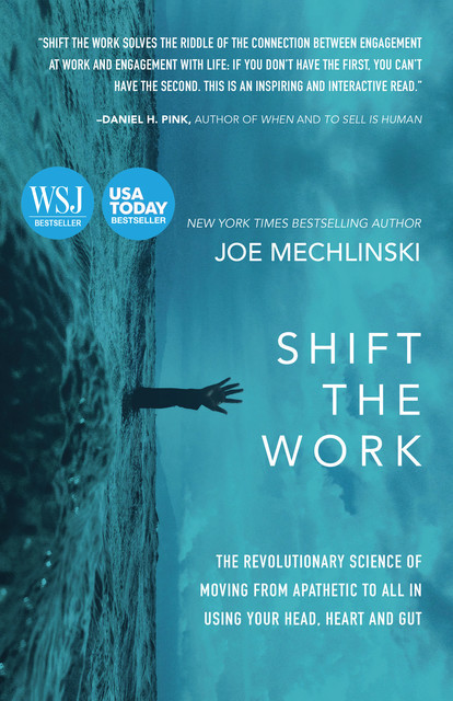 Shift the Work, Joe Mechlinski