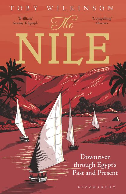 The Nile, Toby Wilkinson