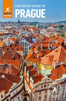 The Rough Guide to Prague, Rough Guides