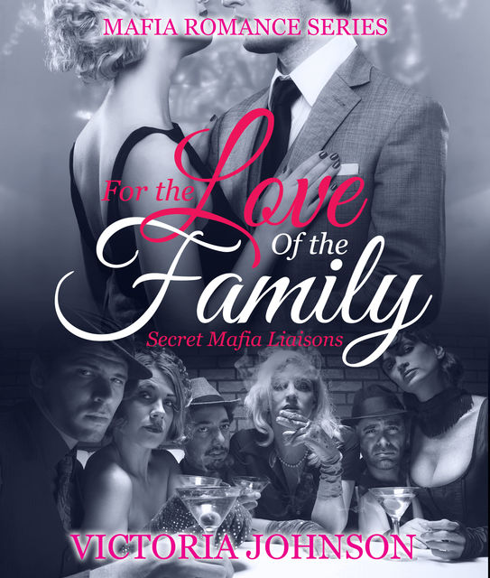 For the Love of the Family, Victoria Johnson