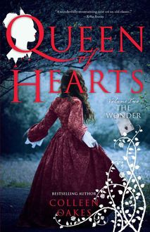 The Wonder, Colleen Oakes