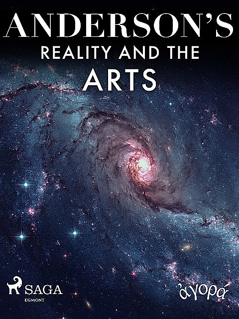 Anderson's Reality and the Arts, Albert A. Anderson