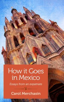 How It Goes in Mexico, Carol Merchasin