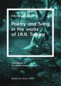 Poetry and Song in the works of J.R.R. Tolkien, Anna Milon