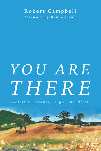 You Are There, Robert Campbell