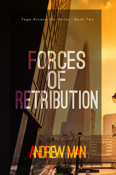 Forces of Retribution, Andrew Man
