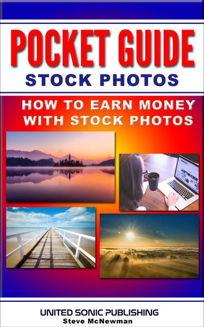 Pocket Guide – Stock Photos, Steve McNewman