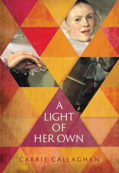 A Light of Her Own, Carrie Callaghan
