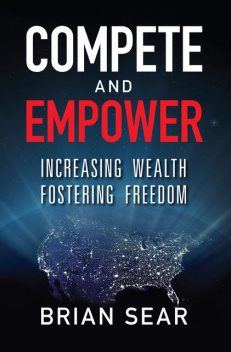 Compete and Empower, Brian Sear