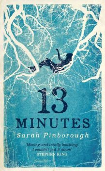 13 Minutes-9780575097407, Sarah Pinborough
