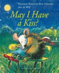 May i have a kiss?, Marianne Busser, Ron Schröder