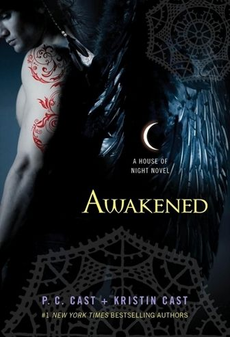 Awakened, P.C.Cast