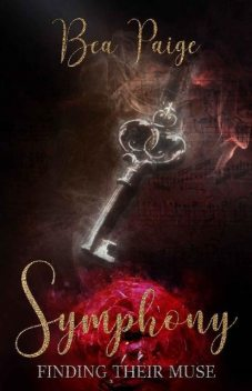 Symphony (Finding Their Muse Book 4), Bea Paige