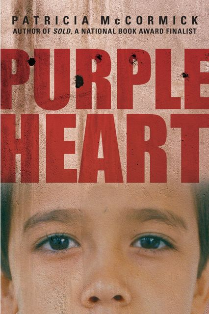 Purple Heart, Patricia McCormick