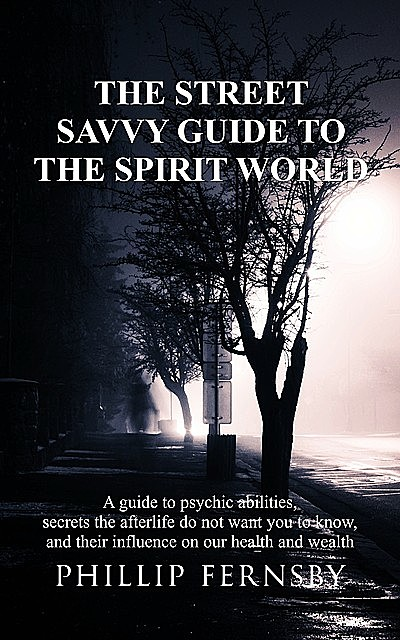 The Street Savvy Guide To The Spirit World, Phillip Fernsby
