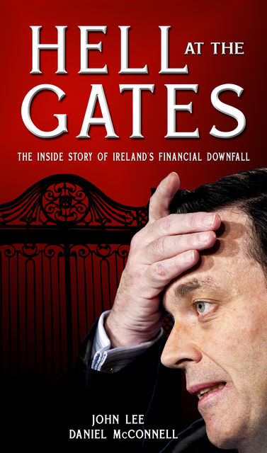 Hell at the Gates, John Lee, Daniel McConnell