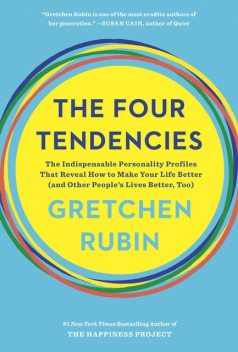 The Four Tendencies, Gretchen Rubin