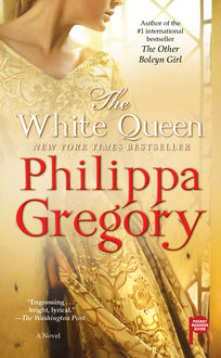 The White Queen, Philippa Gregory