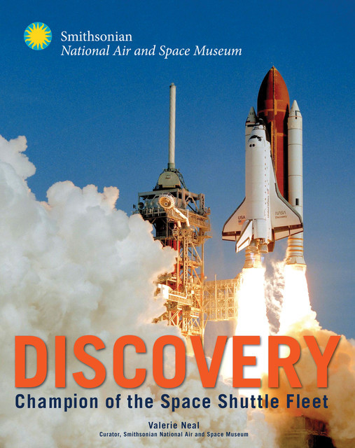 Discovery, Valerie Neal