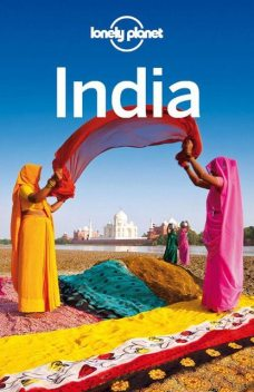 Lonely Planet India (Travel Guide), Lonely Planet