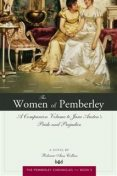 Women of Pemberley, Rebecca Ann Collins