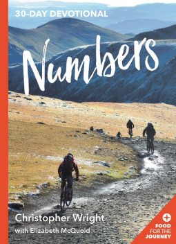 Numbers, Elizabeth McQuoid, Christopher Wright