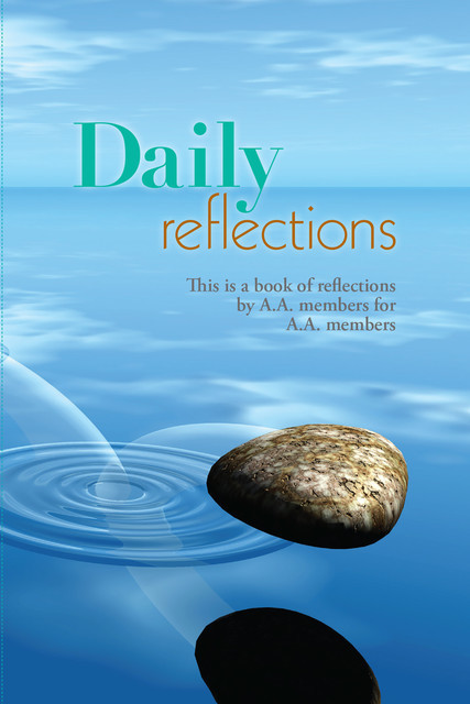 Daily Reflections,