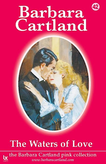 The Waters of Love, Barbara Cartland