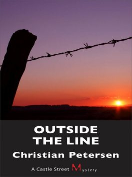 Outside the Line, Christian Petersen