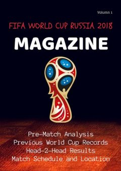 FIFA World Cup Russia 2018, Ted Will