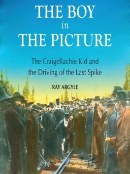 The Boy in the Picture, Ray Argyle