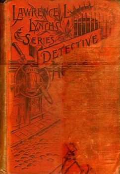 Madeline Payne, the Detective's Daughter, Lawrence L.Lynch