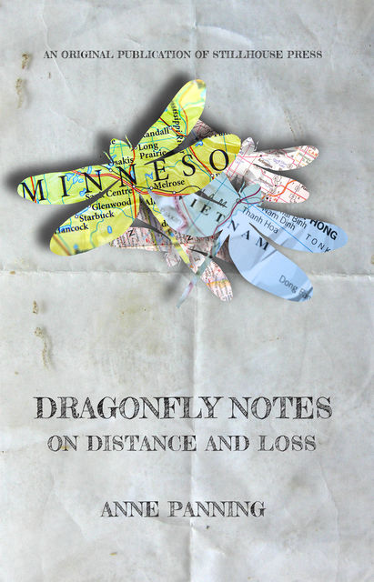 Dragonfly Notes, Anne Panning