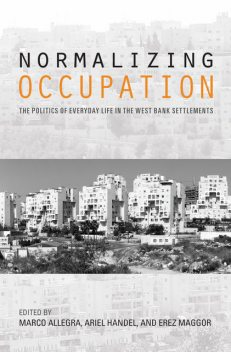 Normalizing Occupation, Marco Allegra